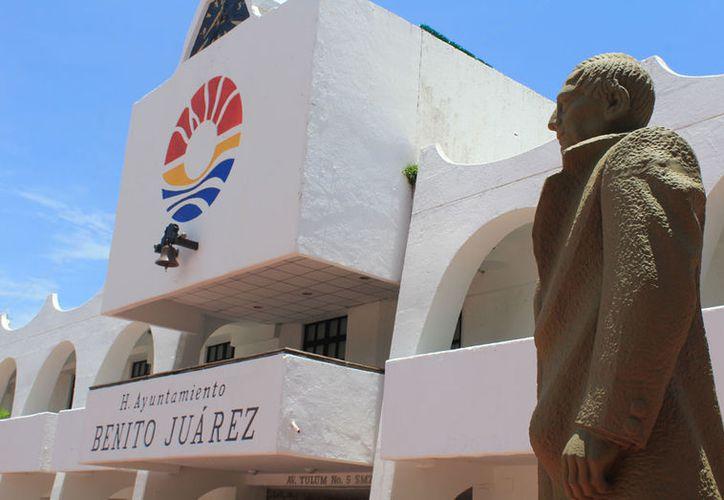 El procedimiento de embargo es largo y tedioso para el Ayuntamiento de Benito Juárez, pero pese a ello ya se han realizado algunas confiscaciones. (Israel Leal/SIPSE)