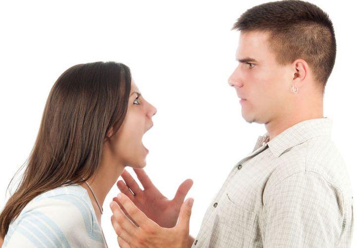 Los hombres también sufren violencia intrafamiliar, y por eso pide la protección de la justicia. Sin embargo, en la mayor parte de los casos es psicológica o verbal. La imagen es únicamente ilustrativa. (Archivo/SIPSE)