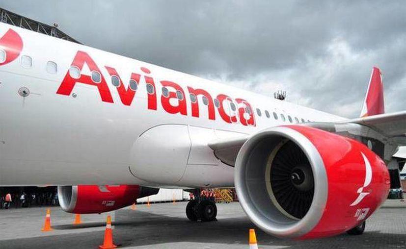 La aerolínea Avianca comenzará a operar la nueva ruta el 26 de julio. (Archivo/Internet)