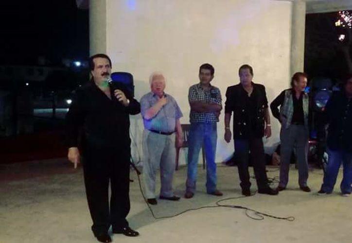 """Los organizadores exhortaron a que la población acuda y """"pase una velada familiar, en compañía de buena música"""". (SIPSE)"""