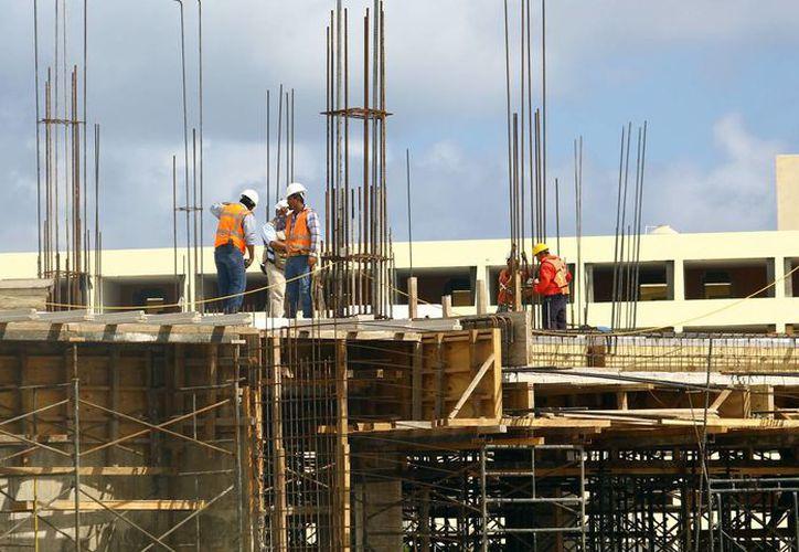 Bancomext entrega financiamiento para proyectos hoteleros. (Gonzalo Zapata/SIPSE)