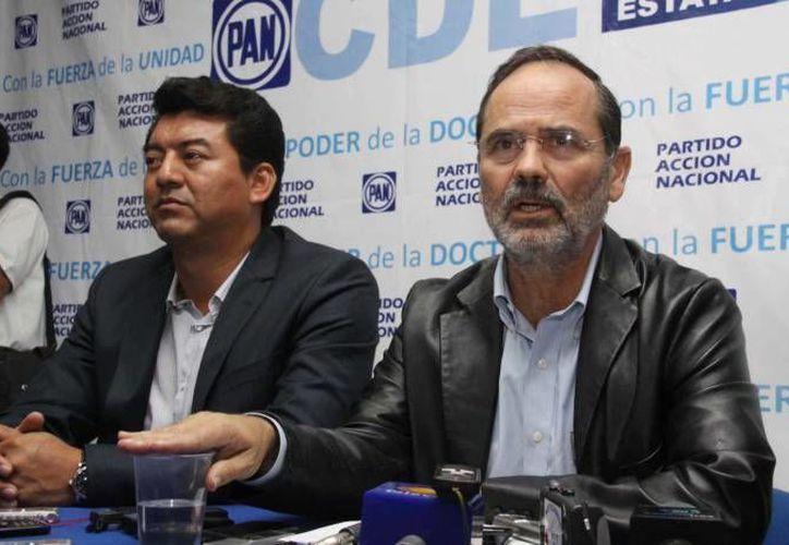 Madero solicitó la presencia del Ejército y la Marina para garantizar la seguridad en las elecciones del domingo. (Archivo/Notimex)