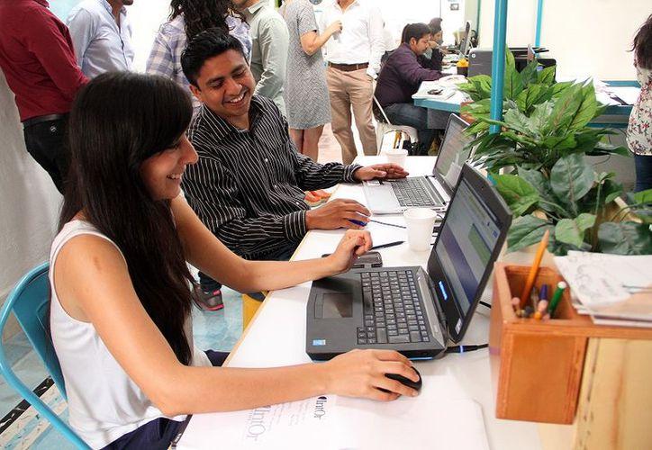 Aumentan las modalidades académicas para estudiar en línea. (Foto: Milenio Novedades)