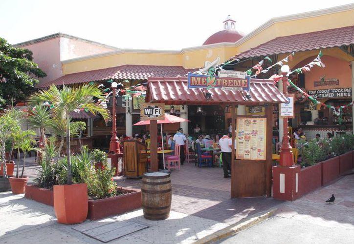 Se consolida un restaurante a los cinco años de apertura. (Consuelo Javier/SIPSE)