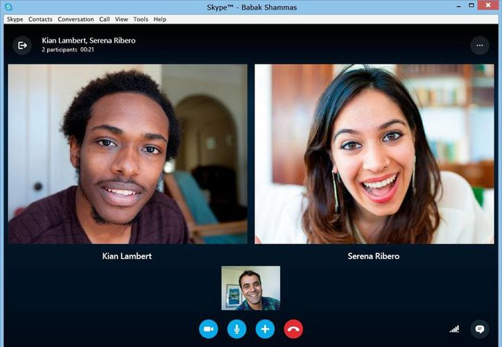 Skype Translator ahora se encuentra en la versión de prueba. (Gowlook)