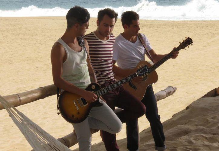 Reik debía presentarse en el Festival de Acapulco el próximo 27 de mayo. (chavezradiocast.com/Archivo)