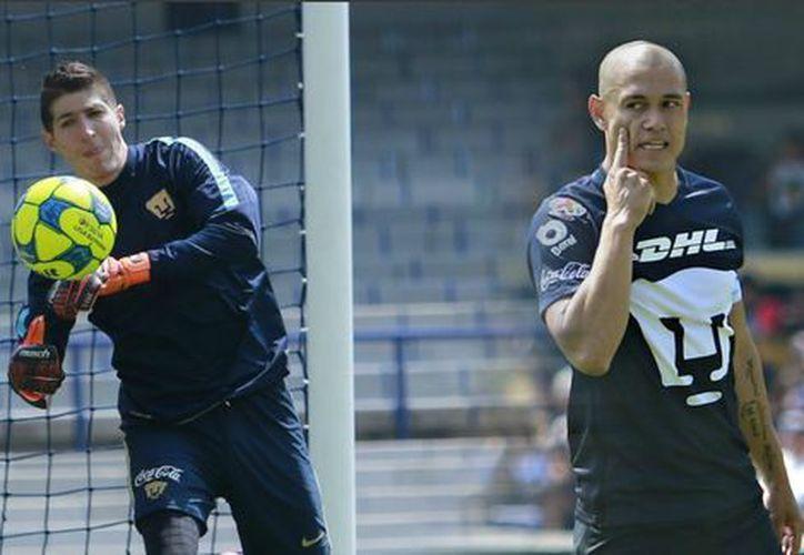 Alejandro Palacios, alias el 'Pikolín' se despidió de los aficionados con un emotivo video en Twitter. (Foto: La Afición)
