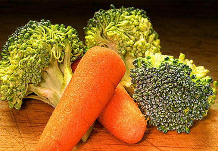 Ambos vegetales ayudan a equilibrar los niveles de hidratación y favorecen a la  sensación de frescor. (Cricket)