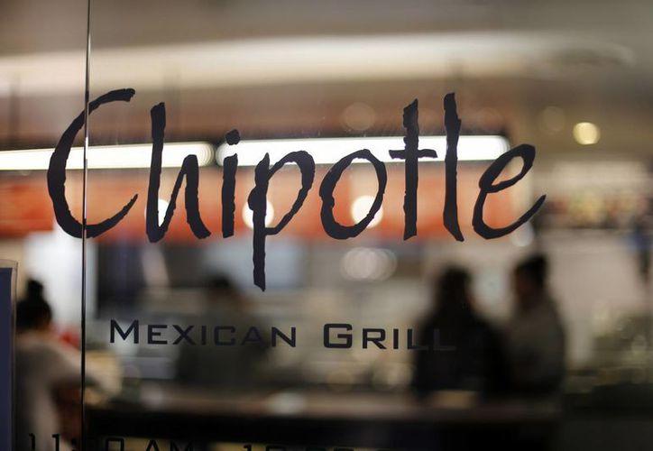 Chipotle Mexican Grill Inc. y Panera Bread Co. son ampliamente conocidas en la industria como cadenas de 'comida casual'. (Agencias)