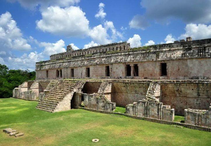 El INAH dio un simposio sobre el mundo maya en World Museum de Liverpool. Imagen de contexto. (Milenio Novedades)