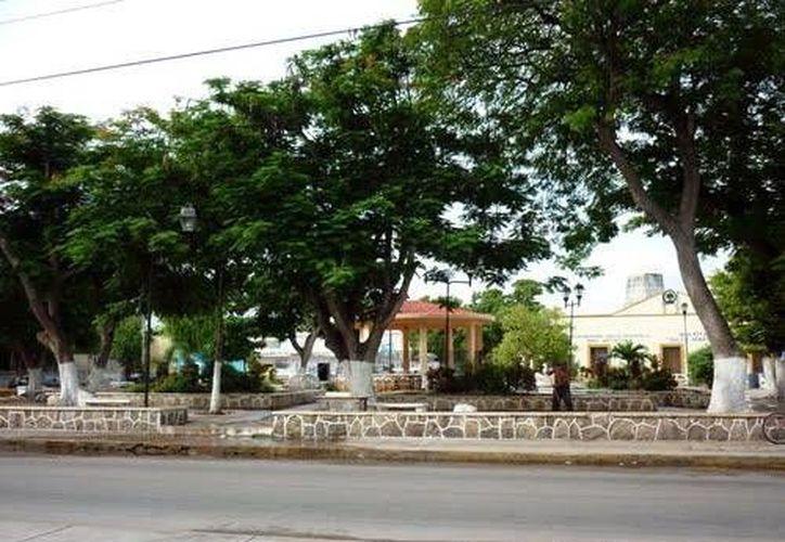 El municipio de Ucú espera un desarrollo a la par con el Plan Maestro. (SIPSE)