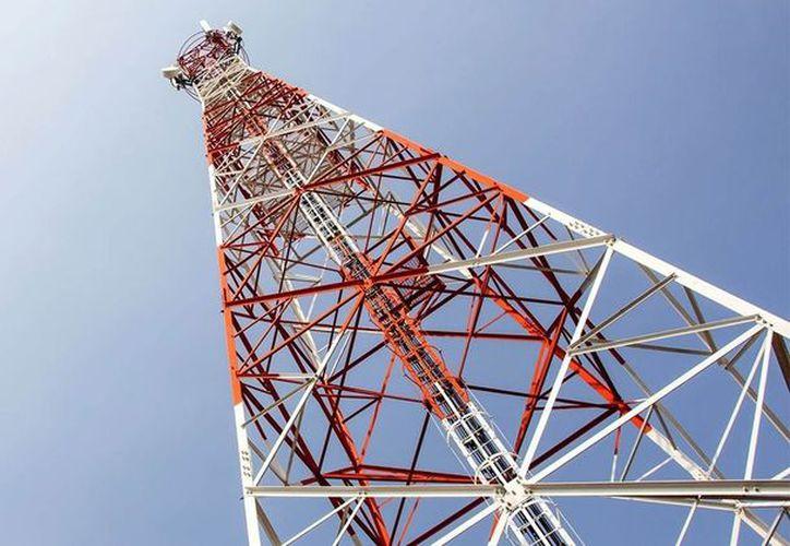 avalan en Maya Balam instalación de la antena; esta semana determinarán el sitio. (Javier Ortiez/SIPSE)