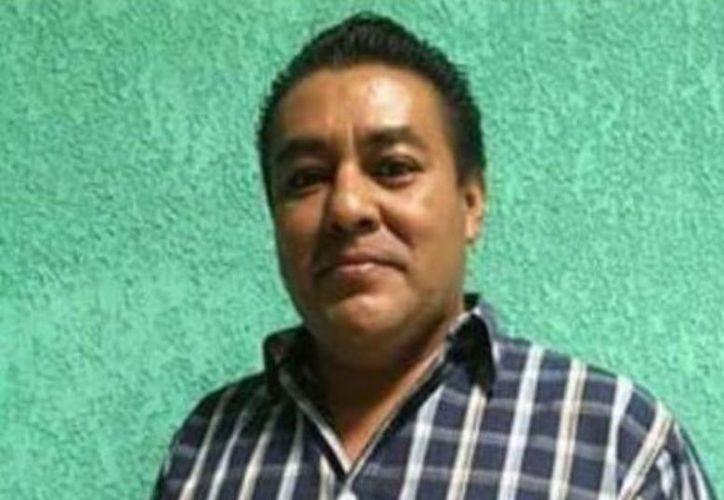 Víctor Manuel Rico Escamilla tiene 15 años radicando en Apaseo El Grande.