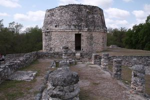 Develan misterio de Mayapán