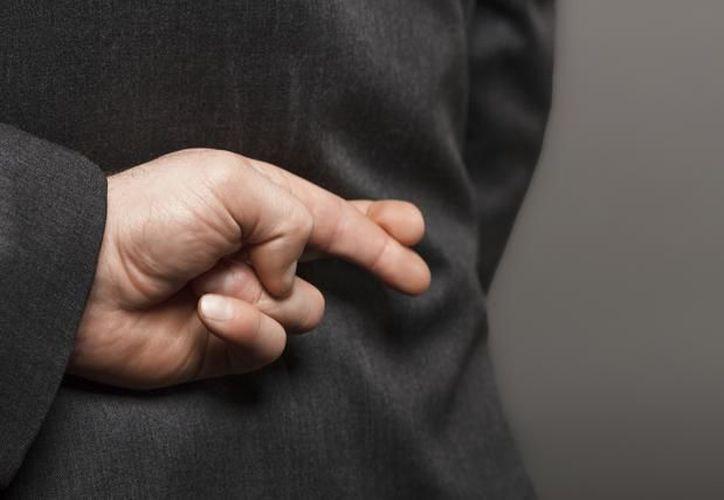 Los participantes que tuvieron que hacer juicios rápidos sobre la confiabilidad de una persona fueron más precisos que los que se tomaron su tiempo para pensar las cosas. (Foto: Contexto/Internet)