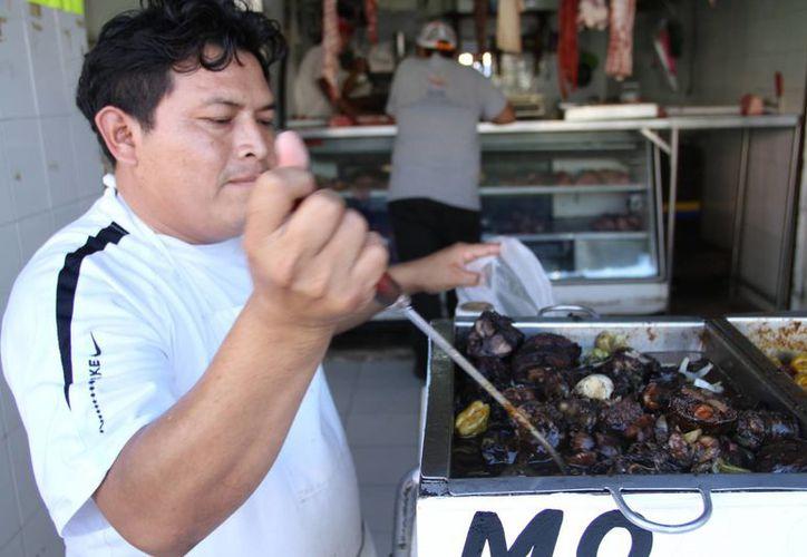 Manifestaron que cualquier marca de aceite incluso el aceite de oliva al reutilizarlo pierde la propiedad nutritiva. (Tomás Álvarez/SIPSE)