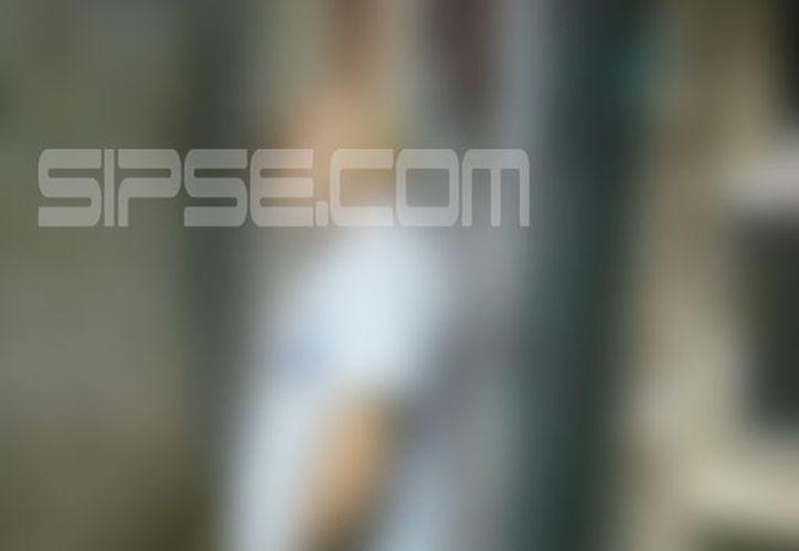 Un hombre se quitó la vida ayer en el fraccionamiento Paseos de Chenkú. (SIPSE)