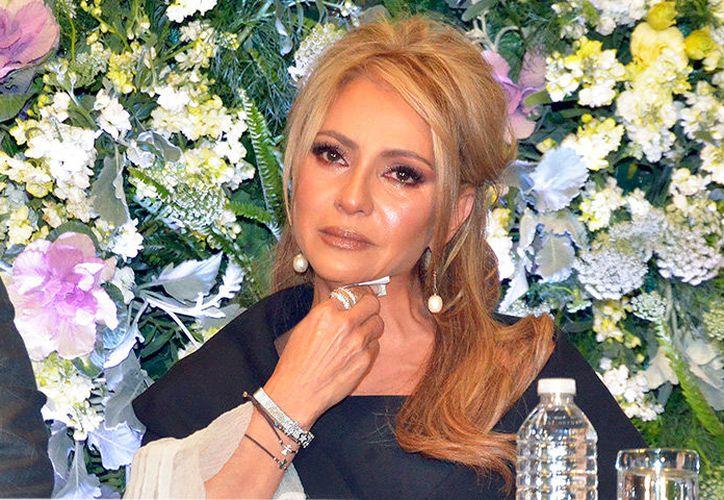 Daniela Castro afirmó que la experiencia la dejó emocionalmente inestable. (Internet)