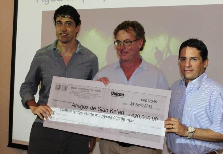 Anunciaron los recursos para realizar los trabajos del proyecto. (Adrián Barreto/SIPSE)