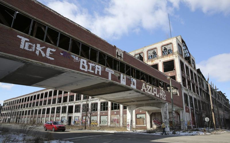 Detroit declara la mayor bancarrota municipal de la historia de ...