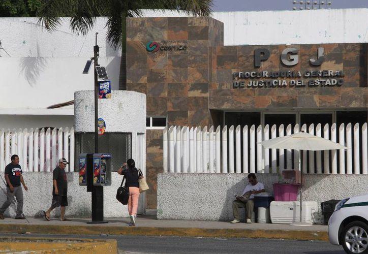 El sujeto es acusado por los delitos de lesiones y violencia familiar en Cancún. (Redacción/SIPSE)