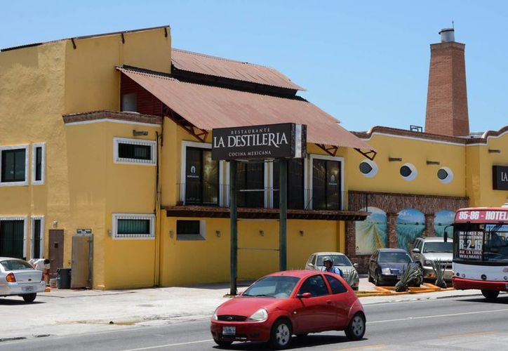 Implementarán los restauranteros un proyecto para atraer a turistas. (Victoria González/SIPSE)