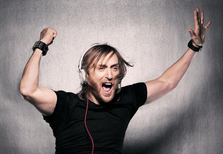 De acuerdo con los organizadores, Mérida y Monterrey se anexaron recientemente a la gira de David Guetta. (SIPSE)