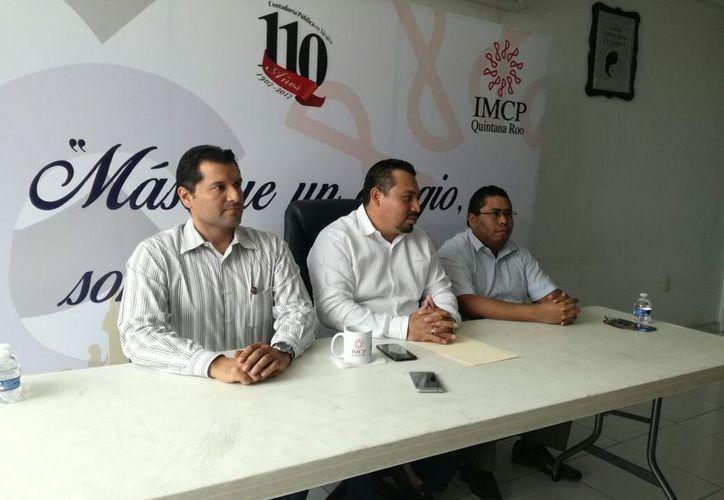 Los candidatos cuentan con la experiencia necesaria para el desarrollo del puesto. (Foto: Joel Zamora/SIPSE).