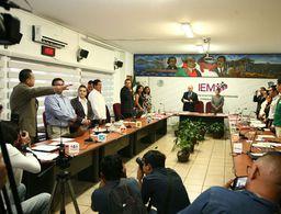Asesinan a candidata municipal de Michoacán
