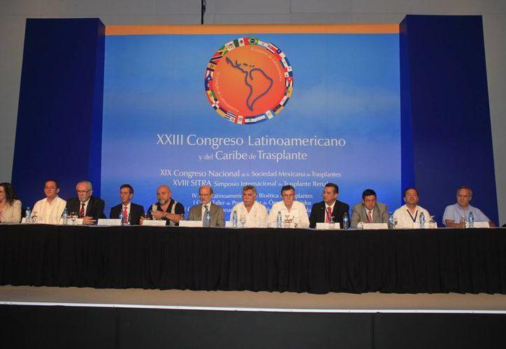 Todos los países tienen que ser transparentes en el tema de donación de órganos. (Consuelo Javier/SIPSE)