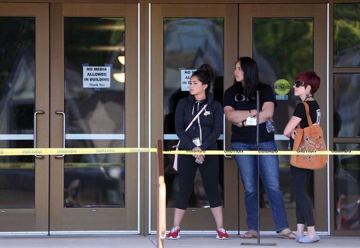 Las autoridades indicaron que el autor del ataque nació en Gran Bretaña y vivía en California con su familia. (AP)