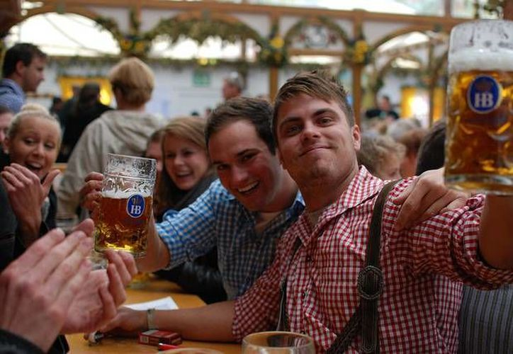 El turismo alemán ha mantenido crecimiento constante en los destinos de sol y playa en Quintana Roo. (Redacción/SIPSE)