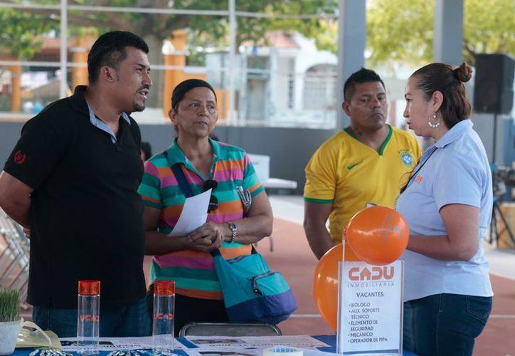 El gobierno municipal de Solidaridad se ha sumado al programa 'Jóvenes construyendo el futuro' del gobierno federal. (Foto: Especial)