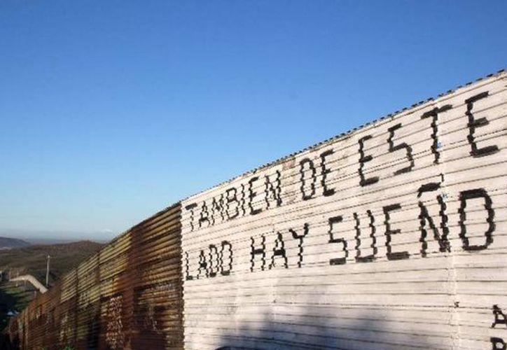 Organizaciones ambientalistas advierten sobre las especies que están en peligro si se construye el muro propuesto por Trump. (El Telégrafo)