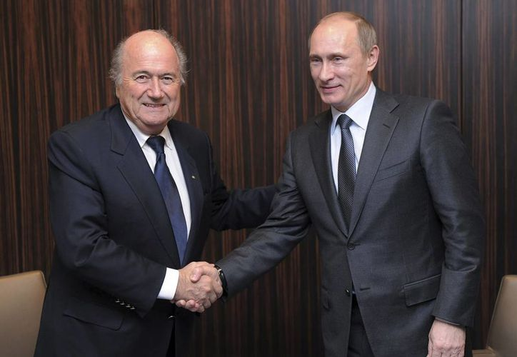 EL organismo rector del futbol se congratuló por la decisión de Joachim Eckert. (Foto: Archivo/AP)