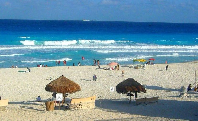 Delfines es una de las cinco playas de excelencia en México. (Foto/minube.com)