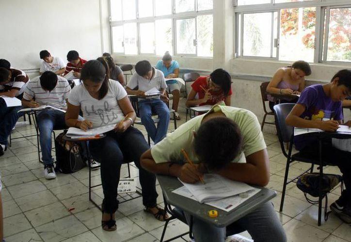 El maestro Jesús Marfil Ilacedo será el director responsable durante los próximos tres meses. (SIPSE)