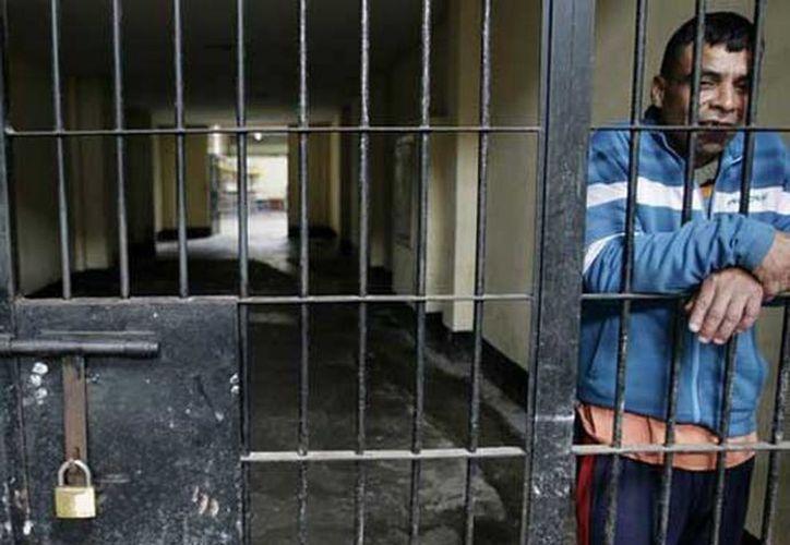 Uruguay pretende controlar el hacinamiento en sus cárceles abriendo nuevas. (Agencias)