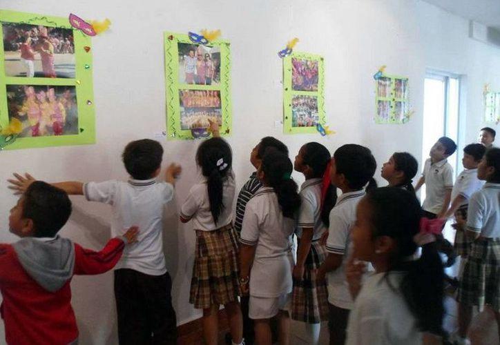 """""""El Carnaval de Cozumel y su Historia"""" se montó dando cumplimiento a la política en materia cultural. (Redacción/SIPSE)"""