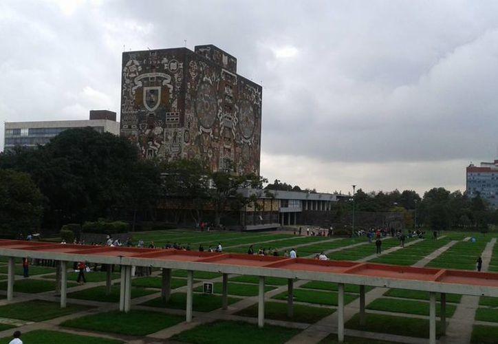 La elección del rector de la UNAM le corresponde a la Junta de Gobierno. (siempre889.com)