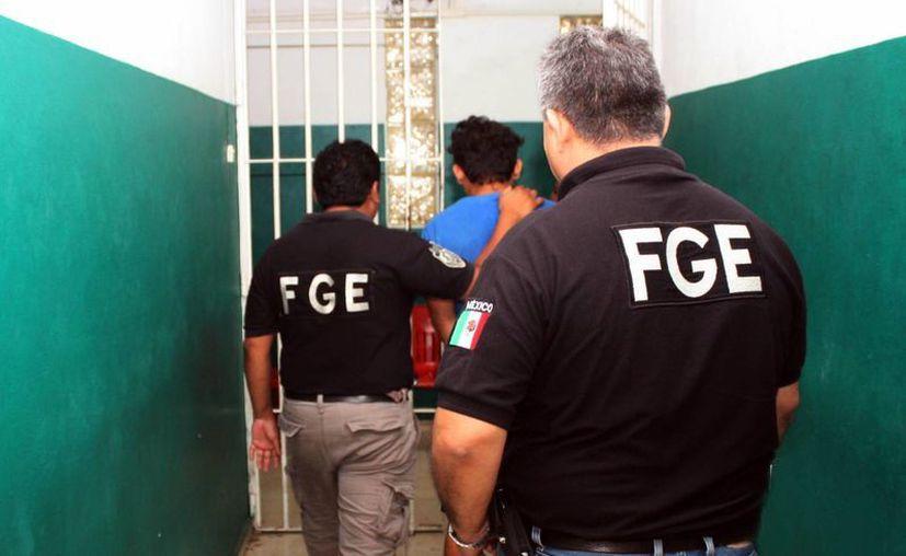 En Yucatán son constantes los arrestos de personas que venden marihuana. (SIPSE)