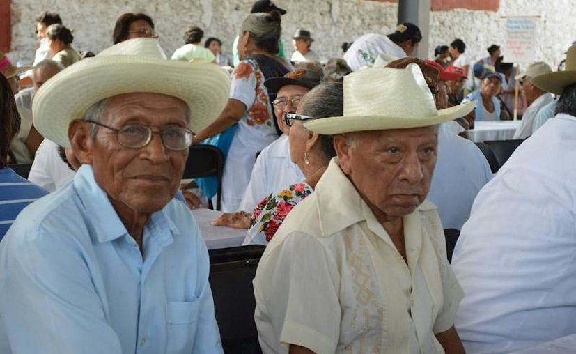 El presupuesto ejercido este año para el programa fue de 115 mil millones de pesos. (Archivo/Novedades Yucatán)