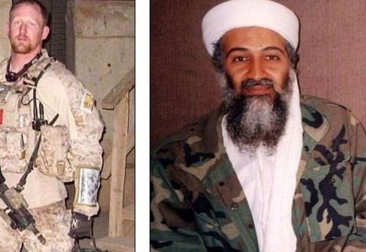 El veterano estadounidense Robert O'Neill cuenta en un libro qué pasó antes de la muerte de Osama Bin Laden. (Clarín)