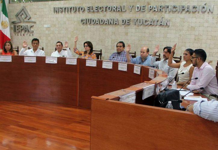 El Instituto Electoral del Estado  falló en primera instancia. (Milenio Novedades)