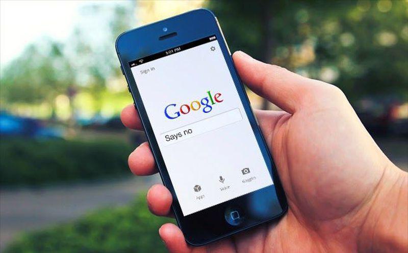 Google sería multada por más de 1.000 millones de euros