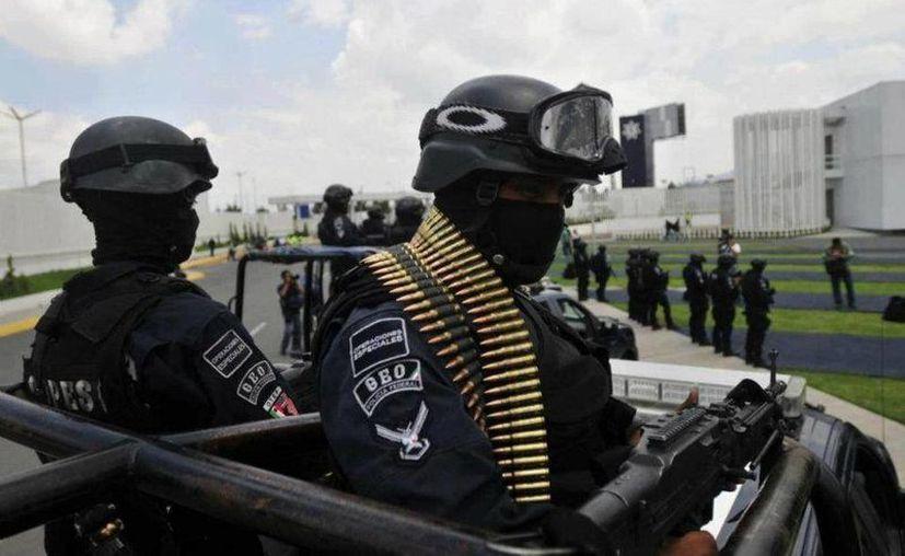 Por primera vez en México se debatió hacia dónde deben ir las unidades que investigan a la policía cuando se comporta bien o se comporta mal. (Facebook oficial)