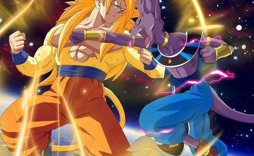 La nueva cinta de Dragon Ball ha levantado muchas expectativas. (comicsbo.blogspot.com/Archivo)