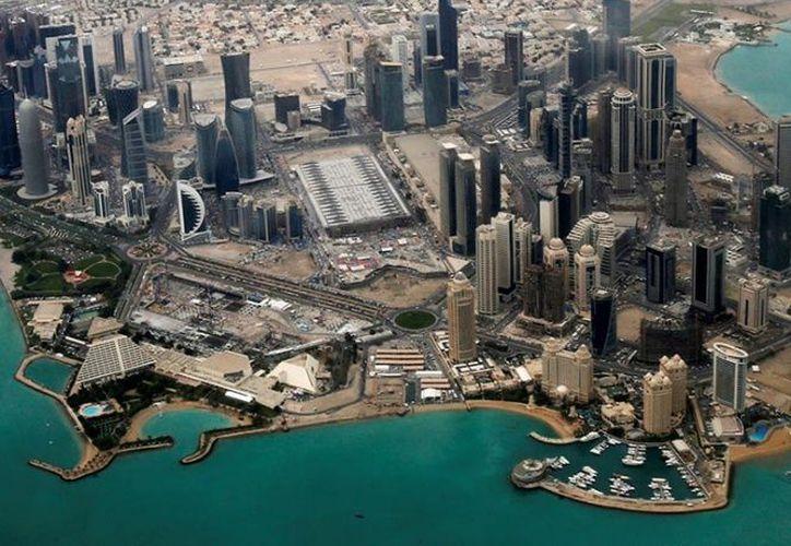 Los países árabes tienen una lista de 13 exigencias hechas a Qatar para poner fin a la crisis en el Golfo Pérsico. (Excélsior)