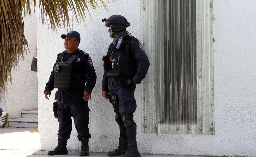 De las llamadas de tentativa de extorsión recibidas, tres resultan positivas para la delincuencia. (Joel Zamora/SIPSE)
