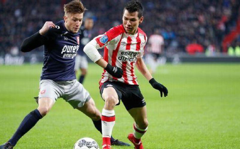 El Ajax le hace la 'diablura' al 'Chucky' y su PSV